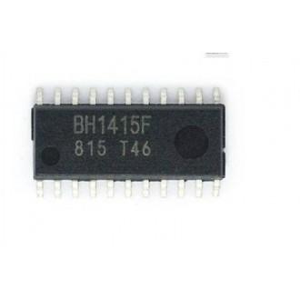 BH1415F BH1415 Wireless Audio Link IC ROHM New SOP-22 SMD