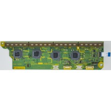 PANASONIC TC-P42S1 SD BOARD TNPA4785