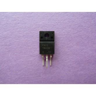 RFN25: MOSFET