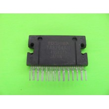 Audio Power IC TOSHIBA ZIP-25 TA8264AH