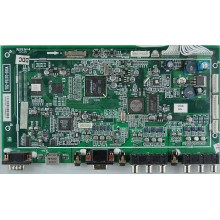 LEGEND: PDP42V7. P/N: 782-PSIT6-690A. MAIN BOARD