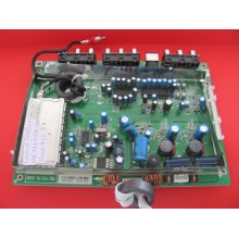 LEGEND: PDP42V7. P/N: 782-PSIT6-550B. MAIN BOARD