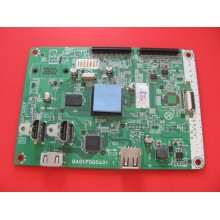 EMERSON LC320EM1 DIGITAL CONTROL BOARD BA01F0G0401 1