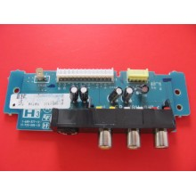 1-689-377-12 SONY H3 BOARD 1-723-095-12 KF-50WE620 L.C.D. TELEVISION LCD TV