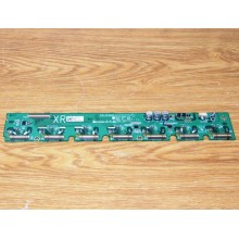 BUFFER BOARD FOR TOSHIBA: 50HP86. PLASMA TV 6870QSC108A 50X3 6871QRH080A XR