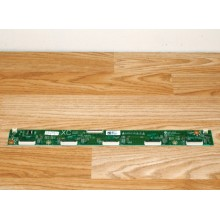 BUFFER BOARD FOR LG: 50PA6500-UA. PLASMA TV 50R4_XC EAX64305901 EBR7353602 XC