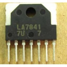 LA7841 IC VERTICAL DEFLECTION OUTPUT
