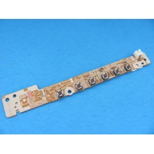 TOSHIBA: 50HP86. P/N: DS-1107A. KEY CONTROLLER BOARD