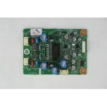 JVC: LT-32X667. D-AMP ASSEMBLY. P/N: LCA90641