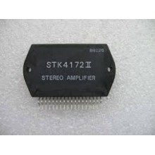 STK4171II AUDIO POWER OUTPUT AMPLIF.