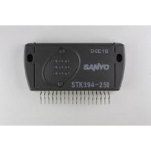 STK394-250 IC POWER AMPLIF.CONVERGENCE