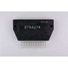 STK4274 IC CONVERGENCE AMPLIF.