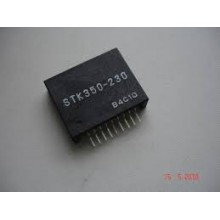 STK350-230 IC AUDIO OUTPUT DRIVER
