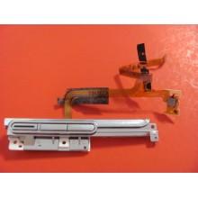 SONY: DCR-HC20. P/N: 1-478-482-11. KEY BLOCK CONTROL (CF6300)
