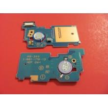 SONY: DCR-HC20. P/N: A-7112-121-A. MS-200 BOARD