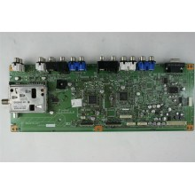 JVC: LT-32X667. P/N: LCA10710. MAIN ANALOG BOARD