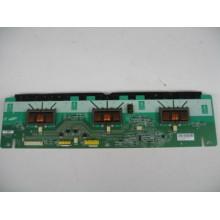 SAMSUNG: LN32A450C1D. P/N: SSI320A12. INVERTER BOARD