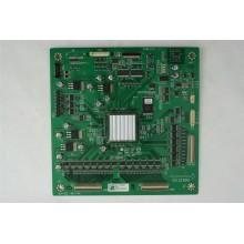 TOSHIBA: 50HP66/50HP86. LOGIC CONTROL BOARD. P/N: 6870QCC013A / 6871QCH059B / 6870QCC113A
