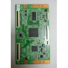 TOSHIBA: 32E200U. P/N: 32SYNC4LV0.0. T-CON BOARD