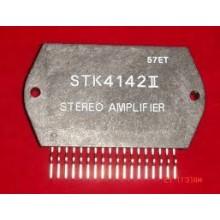 STK4142II IC AUDIO POWER AMPLIF.