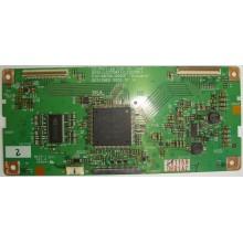 JVC: LT-32X667. P/N: 6870C-0060F. T-CON BOARD