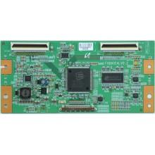 TOSHIBA: 46RV53CU. P/N: FHD60C4LV0.2. T-CON BOARD