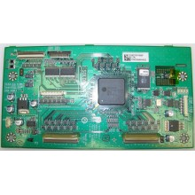 LEGEND: PDP42V7. P/N: 6870QCE020B. T-CON BOARD