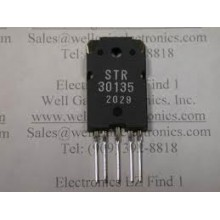 STR30135 IC VOLTAGE REGULATOR