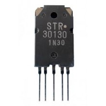 STR30130 IC VOLTAGE REGULATOR