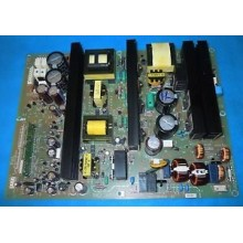 TOSHIBA: 42DPC85. P/N: PSC10127F M. POWER SUPPLY.