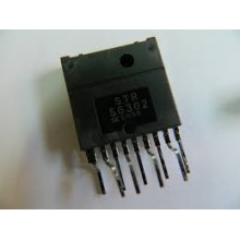 STRS6302 IC VOLTAGE REGULATOR