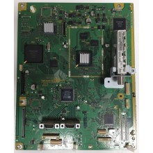 PANASONIC: TH-42PZ77U. P/N: TNPA4415. MAIN BOARD