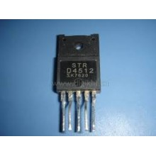 STR-D4512 IC VOLTAGE REGULATOR