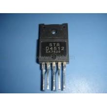 STR-D4512 STRD4512 IC VOLTAGE REGULATOR