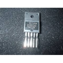 STR-D3030 IC VOLTAGE REGULATOR