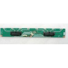 SAMSUNG: LN40E550F7F. P/N: CM40T_CHS. INVERTER BOARD