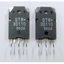 STR30110 IC VOLTAGE REGULATEUR