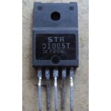 STR-D1005T IC VOLTAGE REGULATEUR