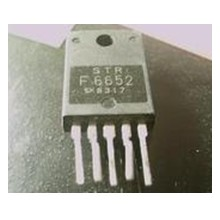 STR-F6652 IC VOLTAGE REGULATEUR