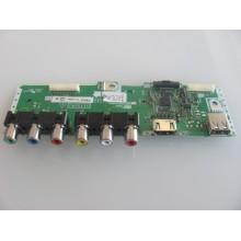 SHARP: LC-32GP3U-B. P/N: XE488WJ. INPUT HDMI A/V