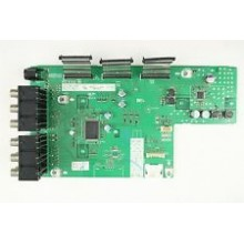 SHARP: LC-42D43U. P/N: ND935WJ. INPUT BOARD