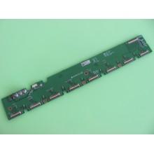 AKAI: PDP42Z5TA. P/N: 6870QMH103A. XL BUFFER BOARD