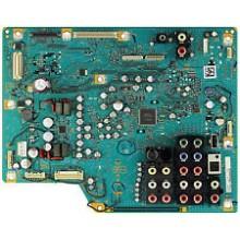 SONY: KDL-40V3000. P/N: 1-873-856-11. SIGNAL BOARD