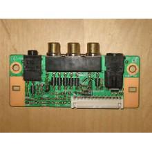 SAMSUNG: SP-S4243. P/N: BN41-00691B. AV BOARD
