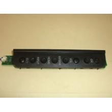 LG: 42LK520. P/N: EBR73202701. KEY CONTROLLER