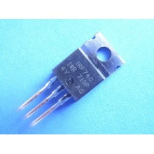 IRF740 MOSFET 400V 10A