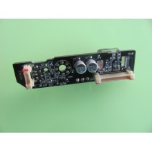 LG: 42LK520. P/N: 8M-LDS105. IR BOARD