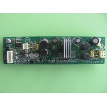 RCA: L32WD22. P/N: 715T2412-B. AUDIO BOARD