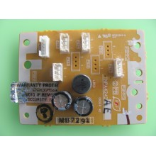 PANASONIC: TH-42PZ77U. P/N: TNPA4243. PB BOARD