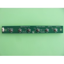 RCA: RLC4033. P/N: 463-01A2-42001G. KEY CONTROLLER